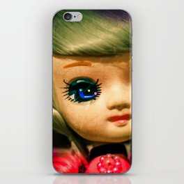 Clementine May iPhone Skin