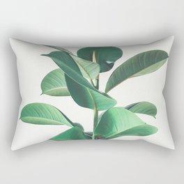 Rubber Fig Rectangular Pillow