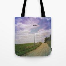 Summer Roadtrip Tote Bag