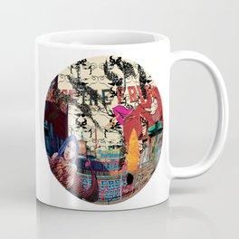 Shoot the Freak Coffee Mug