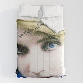 Keepsake Comforters
