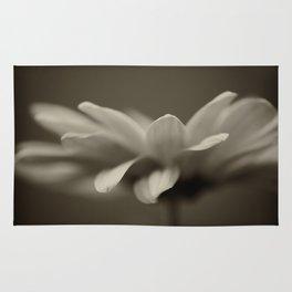 Flower Portrait Rug