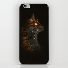 StarFox iPhone & iPod Skin