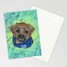 Lil' Rock Portrait Stationery Cards