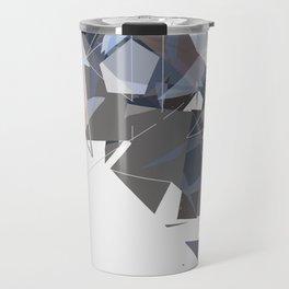 Biomorphic Ornamentalist Travel Mug