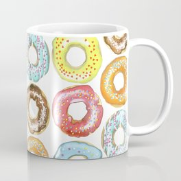 Urban Sweets Coffee Mug