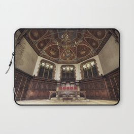 The penitent man Laptop Sleeve