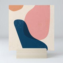 Catalan Modernism 2 Mini Art Print