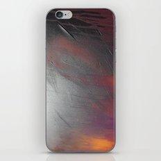 Slash'detail iPhone & iPod Skin