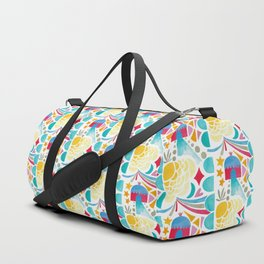 Magic Villa Duffle Bag