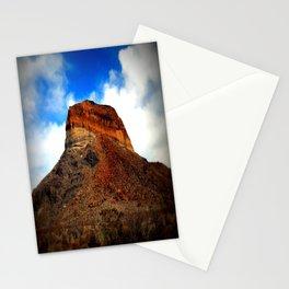 Casa Grande, Big Bend National Park Stationery Cards