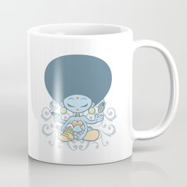Afrodeity Coffee Mug