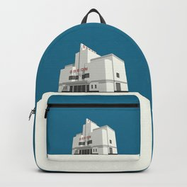 ODEON Balham Backpack