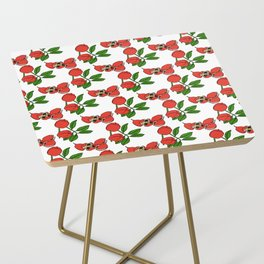 Jamaican Botanicals - Ackee Side Table