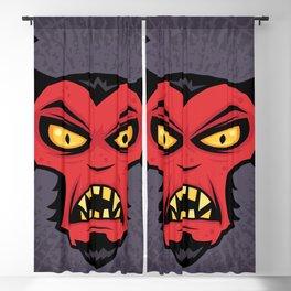 Mad Devil Blackout Curtain