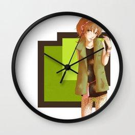 Makoto Wall Clock