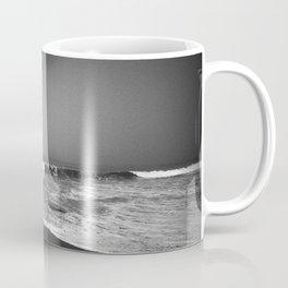 The Pacific Shore Coffee Mug