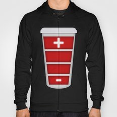 Power in a Cup!!!! Hoody