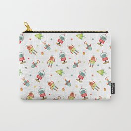 Rockets&Robots Carry-All Pouch