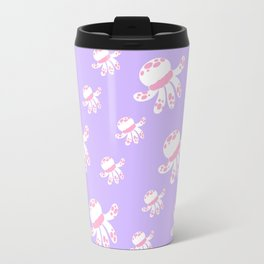 Princess Jellyfish jellies Travel Mug