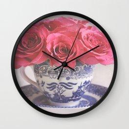 My sweet charity. Wall Clock
