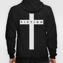 Fiction Cross Dark Hoody
