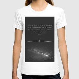 Held Together T-shirt