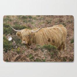 Highland Lad Cutting Board