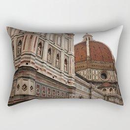 Duomo Arigato Rectangular Pillow