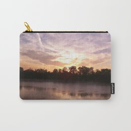 Sunrise at Shiloh Carry-All Pouch