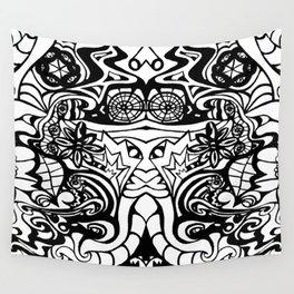 Eye Wonder #4 Wall Tapestry