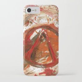 Borderlands 2 Splash iPhone Case