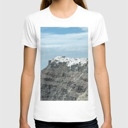 Santorini, Greece 16 T-shirt