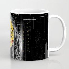 City Girl Megane Coffee Mug