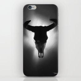 Desperado - Black iPhone Skin
