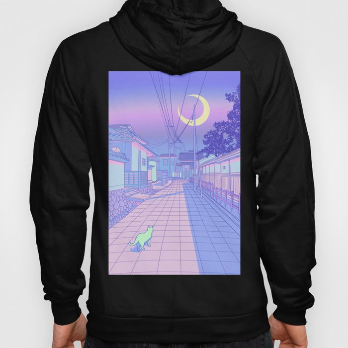 Kyoto Nights Hoody
