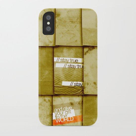 art 2 iPhone Case