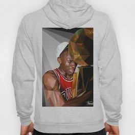 MJ THE GOAT Hoody