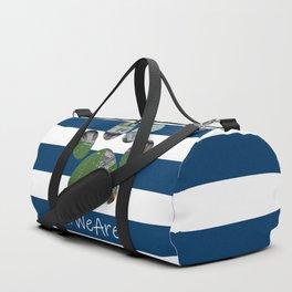 #weare Duffle Bag