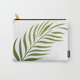 Palm Sunday Leaf Carry-All Pouch