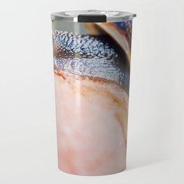 Macro world Travel Mug