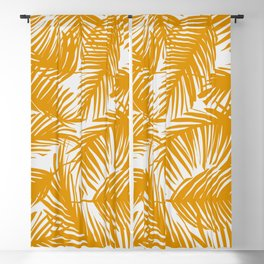 Tropical Pattern 02B Blackout Curtain