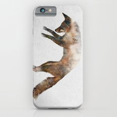 Jumping Fox iPhone 6s Slim Case