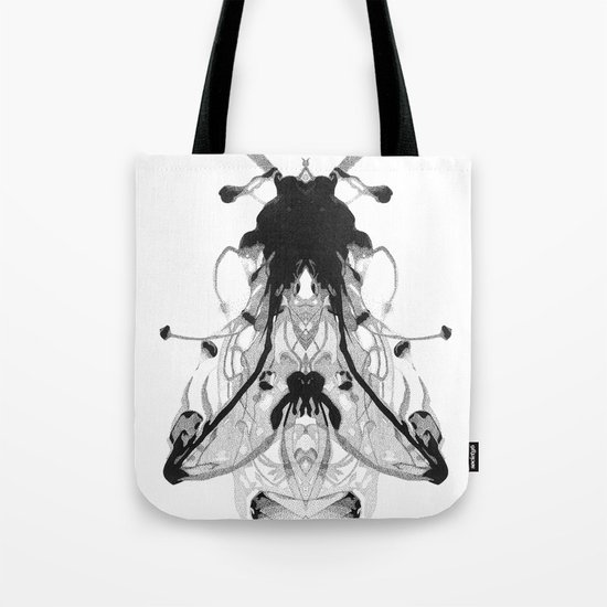 Fly  Tote Bag
