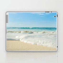 Aloha Kapukaulua Beach Laptop & iPad Skin