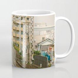 Sobu Line Local Coffee Mug