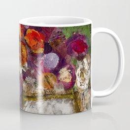 Spring in Filoli 2 Coffee Mug