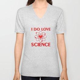 6 Science Geek Nerd Mathematics Algebra funny Tshirt new Unisex V-Neck
