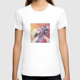 ladyhawk  T-shirt