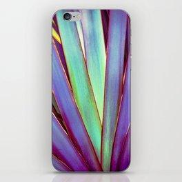 Fiesta Palm iPhone Skin